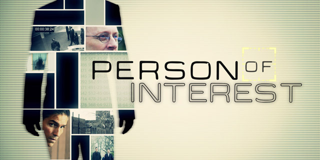 Person of Interest Logo S02