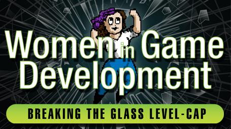 Women in Gamedev Cover