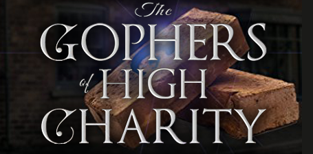 Cover Image for The Gophers of High Charity